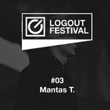 Mantas T. | LOGOUT podcast
