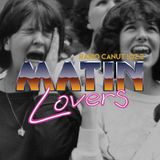 Les MATIN Lovers - Au Revoir David - Episode 12.01.2016