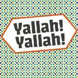 Yallah Yallah * Mixtape 01