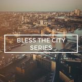 Bless the City Series - Ruth & Andrew Odhlambo Interview, Pioneer Kenya (24.2.19)