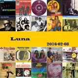 Luna 2016-02-08: Born between 8 and 14 February (W16.06)