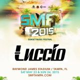 Journey to SMF mixed by : Luccio