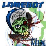 West Coast Robo-Zombie Mix