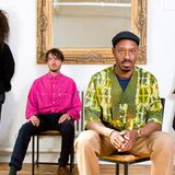 Shabaka Hutchings guests on Jazz Travels