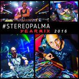 Stereo Palma Mix Sensation Podcast - Episode #095 Yearmix 2016