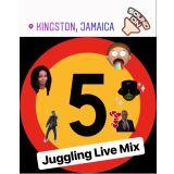 May 30 min Jugglin Live Mix