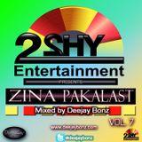 2Shy Entertainment Presents Zina Pakalast Vol.7 Uganda 2010 2011
