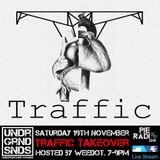 Underground Sounds: Traffic MCR Takeover