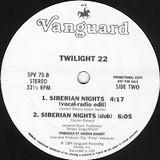 Twilight 22 - Siberian Nights vs Electric Kingdom Ultimix