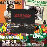 Sound Armada Reggae Dancehall Radio   Week 08 - 2018