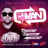 Dj Ivan Rmx - Dembow Mix - Marzo 2016 (Ltp)