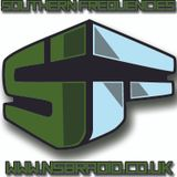 Southern Frequencies - TENPIN 31-7-12