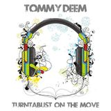 Tommy Deem - Nu-Disco At School Party (LIVE)