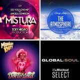 JM Soulful House Connoisseurs Mix GSC #018