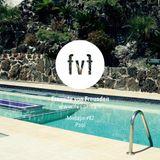 Freunde von Freunden Mixtape #82 by Pool