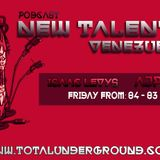 Podcast 004 (New Talent's) - Loud Sound Venezuela