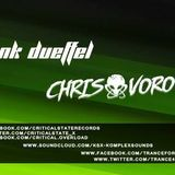 Chris Voro - Critical Sounds Month on Tenzi FM Guest Mix (Psy Trance Classics Special)