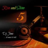 Dj Jona - Rise and Shine Roots Session 5