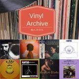 Vinyl Archive #1