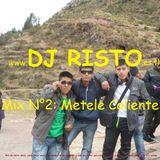 Mix 5 Letras-DJ RISTO
