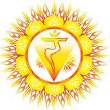Dj SolEye - MANIPURA Yellow Fire ( Ambient mix ) - Em^E