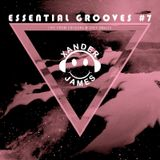 Xander James - Essential Grooves #7 • Live From Colours @ Joey Smalls