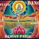 ECSTATIC DANCE MADRID. DAMIAN PARIS. 04-02-2017