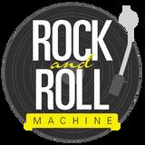 ROCK AND ROLL MACHINE 17 JANUARY 2015