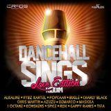 DANCEHALL SINGS RIDDIM MIX