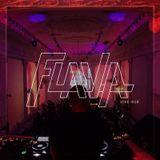 FLAVA LIVE - 010 - 2017