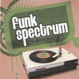 Funk Spectrum Pt 2. Compiled & Blended by Adam French as The Flat Plastic Percussionist