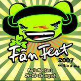 FanFest Rosia Montana: Grimus