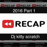 2016 (RECAP)