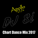 Chart Dance Mix 2017