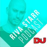 DJ MAG WEEKLY PODCAST: Riva Starr (Live from Ministry of Sound)