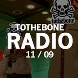 TTB Radio November 2009