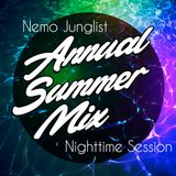 Nemo's Annual DNB Summer Mix 2017 - Nighttime Sessions *previously unreleased*