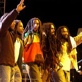 The Marley Brothers w/ Capleton