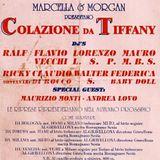 Colazione da Tiffany Dj Ricky Montanari 16-07-95 (Maneggio)