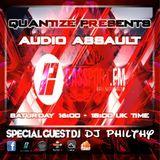 #107 BassPort FM - Jul 2nd 2016 (Special Guest DJ Philthy)