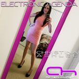 Christina Ashlee - Electronic Agenda 051 (AH.FM)