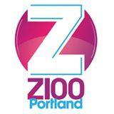 Z MIX WITH DJ RIDDLER ON Z100 PORTLAND