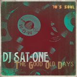 The Good Old Days (A Mix Of Funk & Soul)