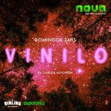 VINILO by Carlos Alfonsín 262-A/24-03-2019 Radio Show from Argentina