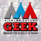 A Tribe Called Geek - It's a Bird! It's A Plane! It's Lane Thompson talking Batman Absolution