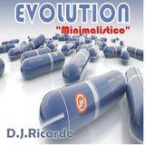 D.J.Ricardo - Minimalistico