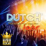 [Mao-Plin] - Dutch House 2013 (Mixtape By Pop Mao-Plin)