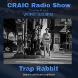"""Trap Rabbit """"Music Makers"""" Interview May 16, 2019"""