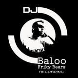 Dj Baloo promo  set deep techhouse minimalero 2 horas marzo 2015