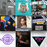 2019 May Groovefinder Wind Radio Promo House Mix 28/4/19